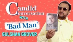 Candid conversation with Bad Man Gulshan Grover