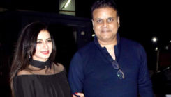 'Maine Pyar Kiya' actress Bhagyashree's husband Himalaya Dassani arrested for gambling