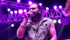 Yo Yo Honey Singh booked by Mohali Police for objectionable lyrics in 'Makhna' song
