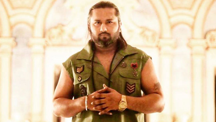 Yo Yo Honey Singh divulges interesting details about his debut in the music journey