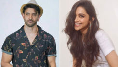 Hrithik Roshan and Deepika Padukone to finally romance each other in 'Satte Pe Satta' remake