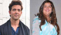 Hrithik Roshan on Sunaina's relationship: Religion is not even a thing in my family