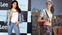 Jacqueline Fernandez has THIS to say about Ananya Panday's initiative against bullying