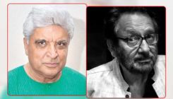 Veteran lyricist Javed Akhtar asks filmmaker Shekhar Kapur to meet a psychiatrist; here's why!