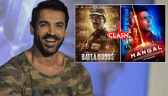 John Abraham's quirky reaction on box-office clash with Akshay Kumar's 'Mission Mangal'