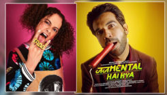 'Judgementall Hai Kya' Mid-Ticket Review: The first half of the movie hits the ball out of the park