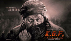 'KGF' Chapter 2: On Sanjay Dutt's birthday, makers introduce him as Adheera