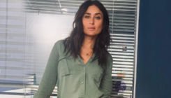 'Angrezi Medium': Kareena Kapoor's first look as a cop is super stylish
