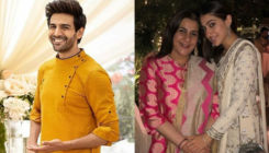 Here's how Kartik Aaryan bonded with rumoured GF Sara Ali Khan's mom Amrita Singh