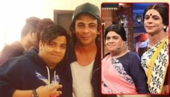 Kiku Sharda on missing Sunil Grover: I miss him on 'The Kapil Sharma Show' but it's not in my hand