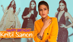Kriti Sanon Birthday Special: 10 stunning pictures of the actress that prove she's always Insta-ready