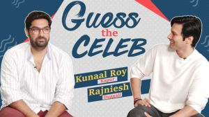 Kunaal Roy Kapur and Rajniesh Duggall's hilarious antics will make you go ROFL