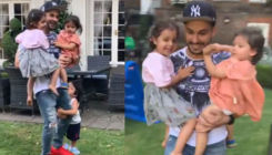 Taimur, Inaaya and Kainaat's playdate with Kunal Kemmu is too adorable to miss out