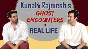 Kunal Roy Kapur and Rajniesh Duggall's ghost encounters in real life