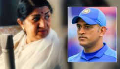 Bollywood's nightingale Lata Mangeshkar requests MS Dhoni to not retire