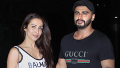 Malaika Arora on being trolled for dating a much younger Arjun Kapoor: Kuchh toh log kahenge