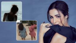 Malaika Arora is having a gala time in Maldives with her girl gang- view pics