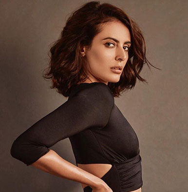 Mandana Karimi pens an emotional poem on 'the sin' she's committed in life