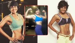 10 hot pictures of Mandira Bedi which prove that she is the epitome of fitness