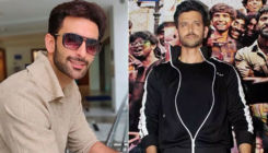 Nandish Sandhu reveals interesting tales of working with Hrithik Roshan in 'Super 30'