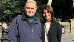 Neetu Kapoor opens up on the horrible first meeting with Rishi Kapoor
