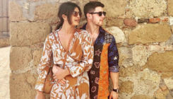 Priyanka Chopra and Nick Jonas enjoy extended holiday in Italy - view pics
