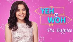 Yeh Ya Woh: Shah Rukh Khan or Rajinikanth? Pia Bajpiee makes the tough choice