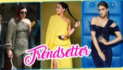 Priyanka Chopra, Kriti Sanon and Kareena Kapoor are here to keep the single-shoulders in vogue