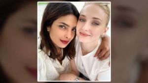 Priyanka Chopra Sophie Turner Emmy Nomination