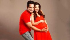 'Yeh Rishta Kya Kehlata Hai' actress Priyanka Kalantri blessed with a baby boy