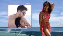 Pictures of Priyanka Chopra and Nick Jonas' romantic getaway in Miami are breaking the internet