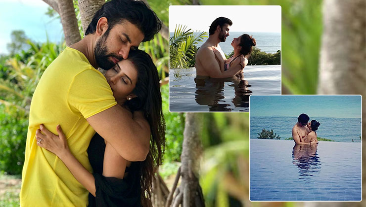 Newlyweds Charu Asopa and Rajeev Sen's honeymoon pictures from Thailand are too hot to handle