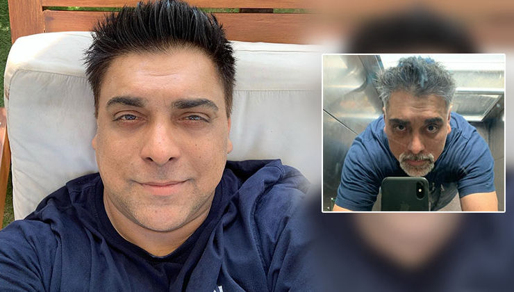 'Bade Achhe Lagte Hain' actor Ram Kapoor's transformation will leave you dumbstruck