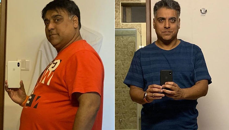 Ram Kapoor opens up in detail about his fat to fit weight loss transformation