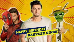 Ranveer Singh Birthday Special: 5 Hollywood films that should be remade in Bollywood with the actor