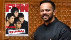 As 'Golmaal: Fun Unlimited' completes 13 years, Rohit Shetty says,