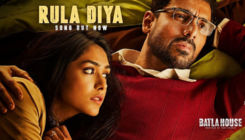 'Batla House' song 'Rula Diya': John Abraham-Mrunal Thakur's romantic track hits all the right chords