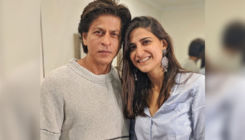 Shah Rukh Khan pays a surprise visit to his star cast from Netflix's 'Betaal'