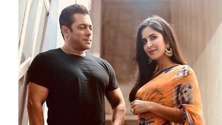 Salman Khan has the cutest birthday wish for Katrina Kaif | Bollywood Bubble