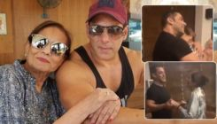 Salman Khan dancing with mom Salma Khan is the cutest thing you'll see on social media today