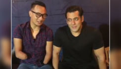 Salman Khan singing with Thupten Tsering is just the inspiration you need