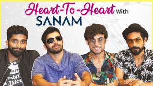 SANAM: We are not doing films because of 'Artistic Limits'
