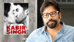 Sandeep Reddy Vanga defends 'Kabir Singh'; says,