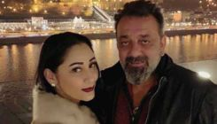 'Prasthanam': Sanjay Dutt and wife Maanayata land in legal trouble with Shemaroo