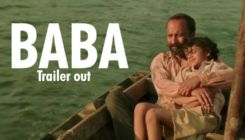 'Baba' Trailer: Sanjay Dutt's debut Marathi production venture will invigorate your heart and soul