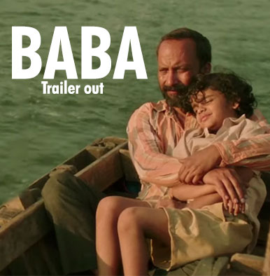 Sanjay Dutt Marathi Movie Baba Trailer