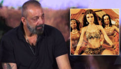 After Koena Mitra's outburst, now Sanjay Dutt has THIS to say about Nora Fatehi's 'O Saki Saki' remake