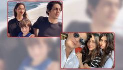 Shah Rukh Khan is feeling bad as Maldives vacay comes to an end; Gauri Khan shares lovely family pics
