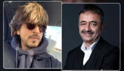 After the failure of 'Zero', Shah Rukh Khan to team up with Rajkumar Hirani?