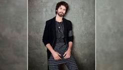 Shahid Kapoor: 'Kabir Singh' wasn't misogynist, he behaved badly with everyone across the board